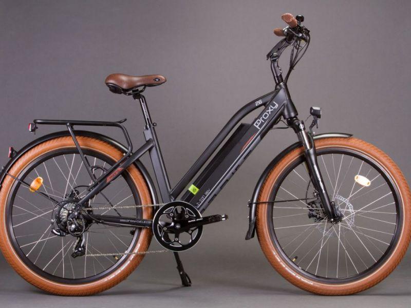 Fahrradverleih Lyon