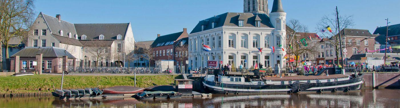 Tours in Breda
