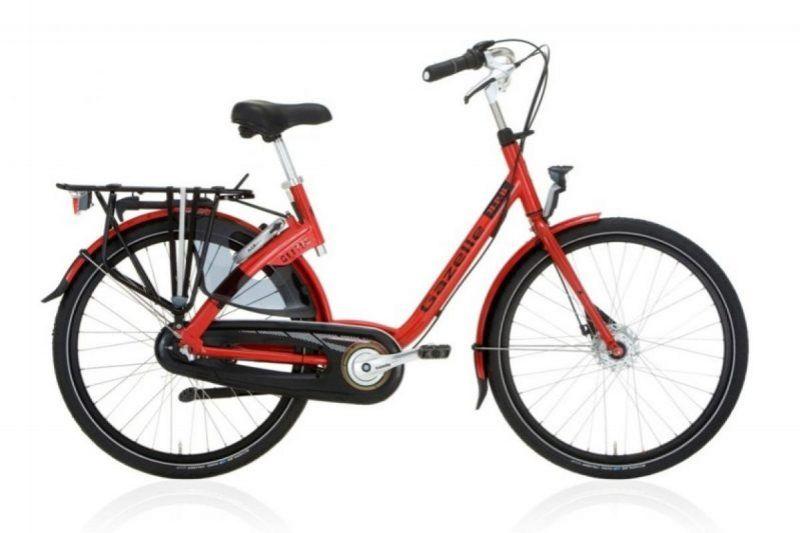 Bike Rental Nijmegen