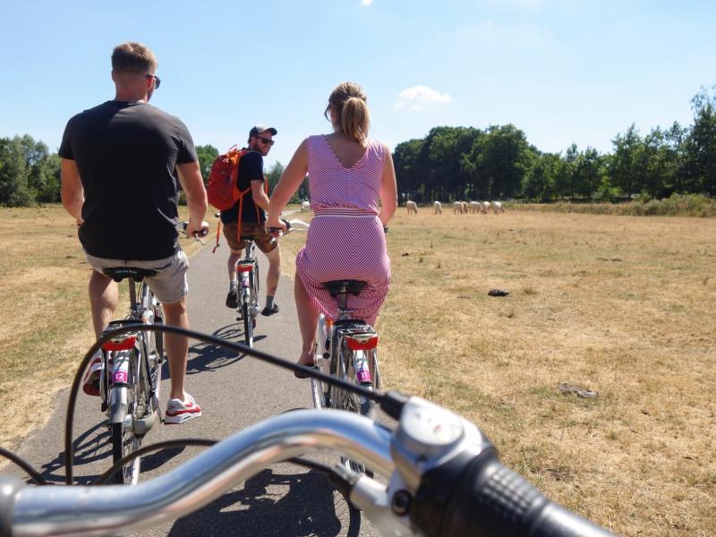 Private Fahrradtour Breda