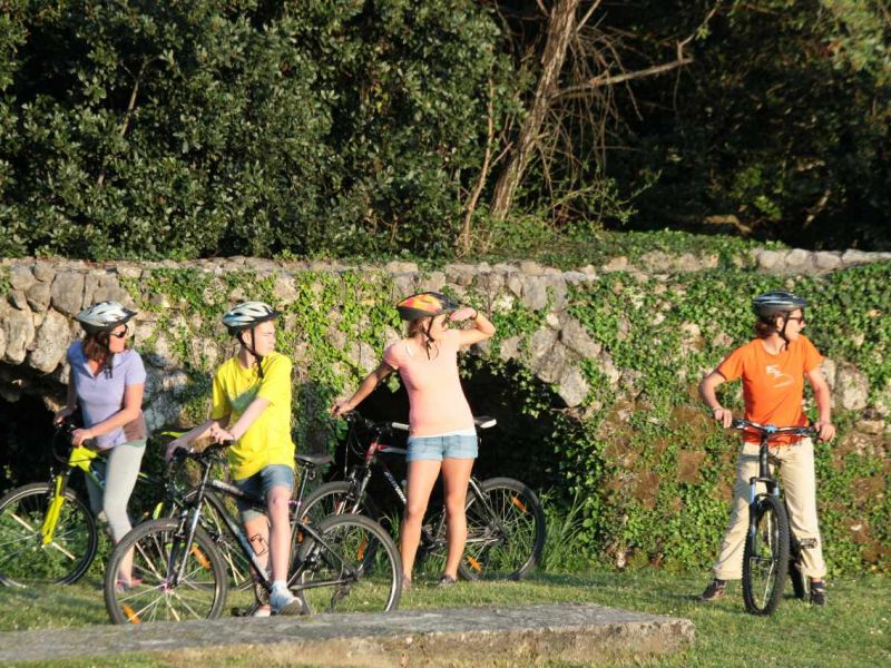 Surroundings of Dubrovnik Bike Tour