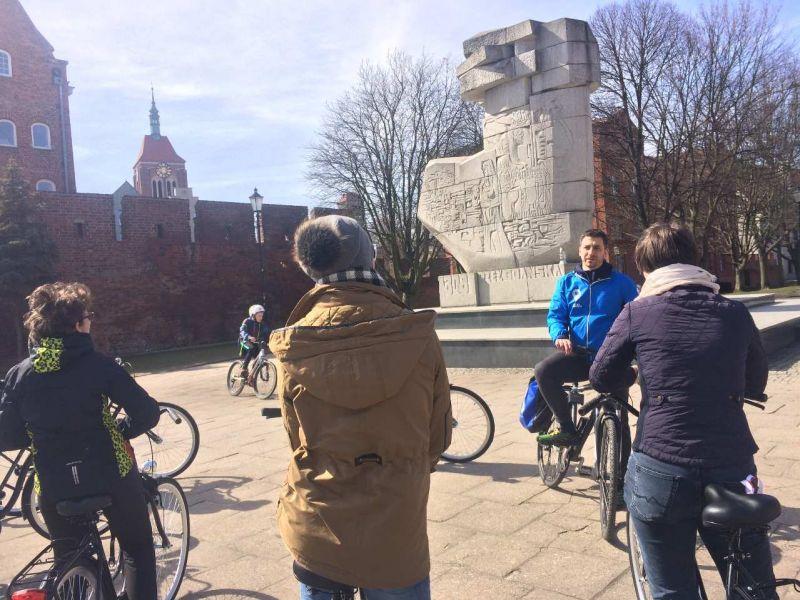 Gdansk Fietstour: de Highlights