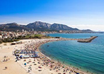 Marseille Dagtour