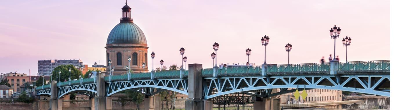 Toulouse Sehenswürdigkeiten