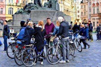 Prague Highlights Tour