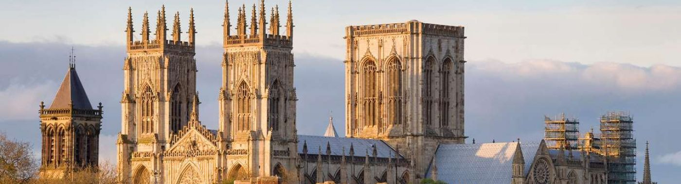 Tours in York