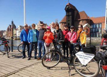 Gdansk Highlights Tour