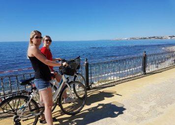 Marbella Fietstour: de Highlights
