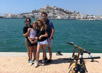 Ibiza Fietstour met Privégids