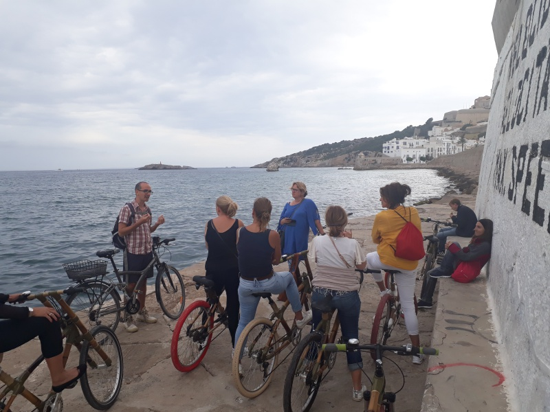 Ibiza Fietstocht: de Highlights