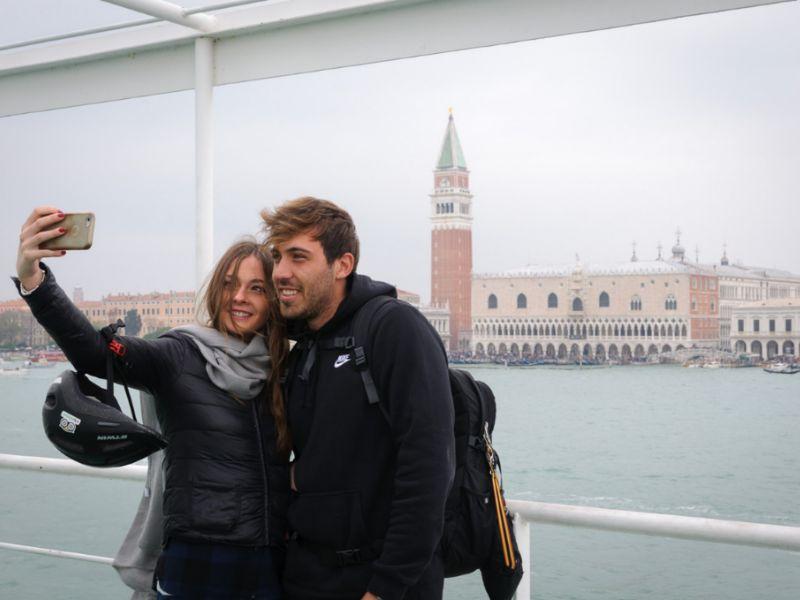 Venetië Fietstour