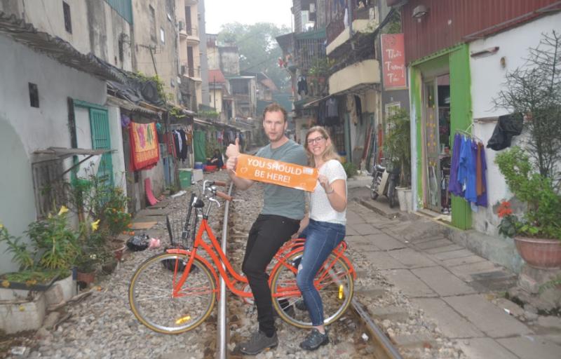 Hanoi Highlights Tour