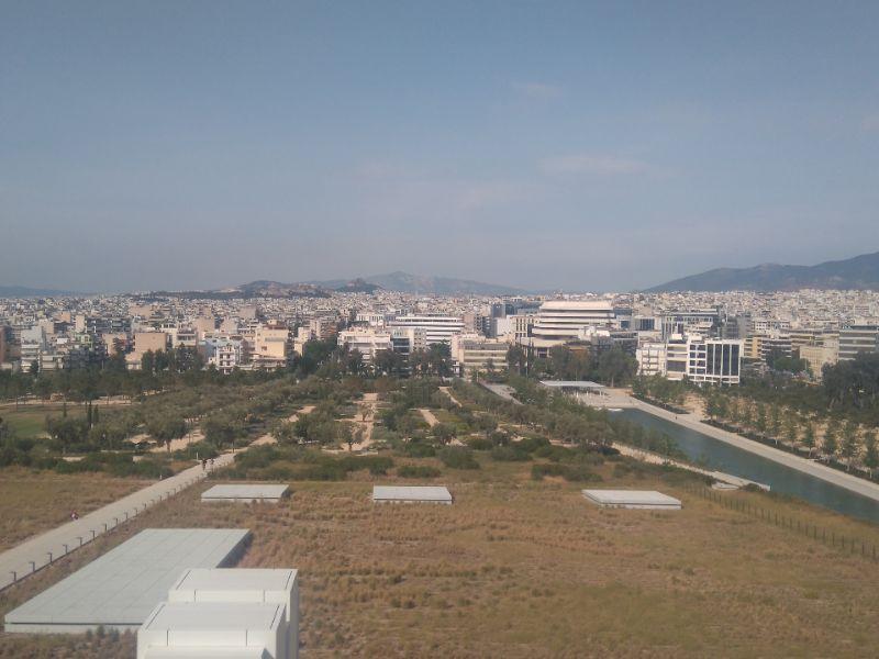 Athene Kustlijn Fietstocht
