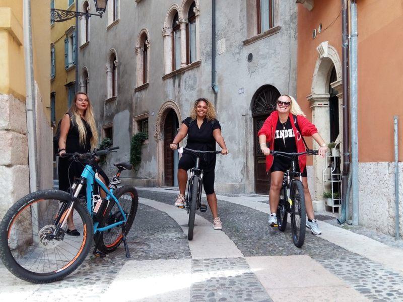Verona Highlights Tour