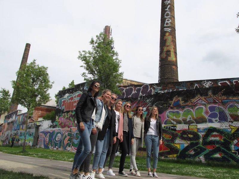 Leipzig Fietstocht met Privégids