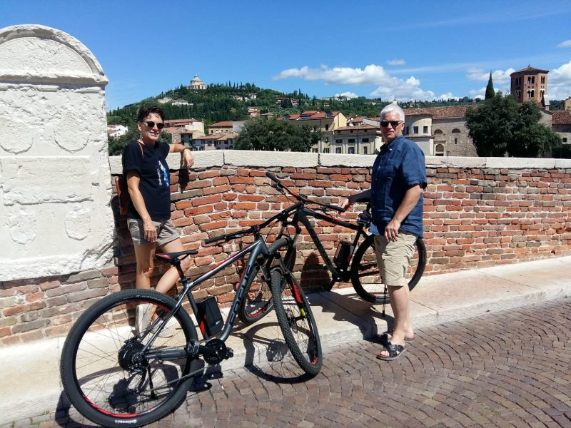 Verona Highlights Tour