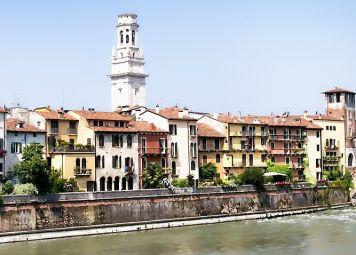 Verona Fietstocht met Privé-gids