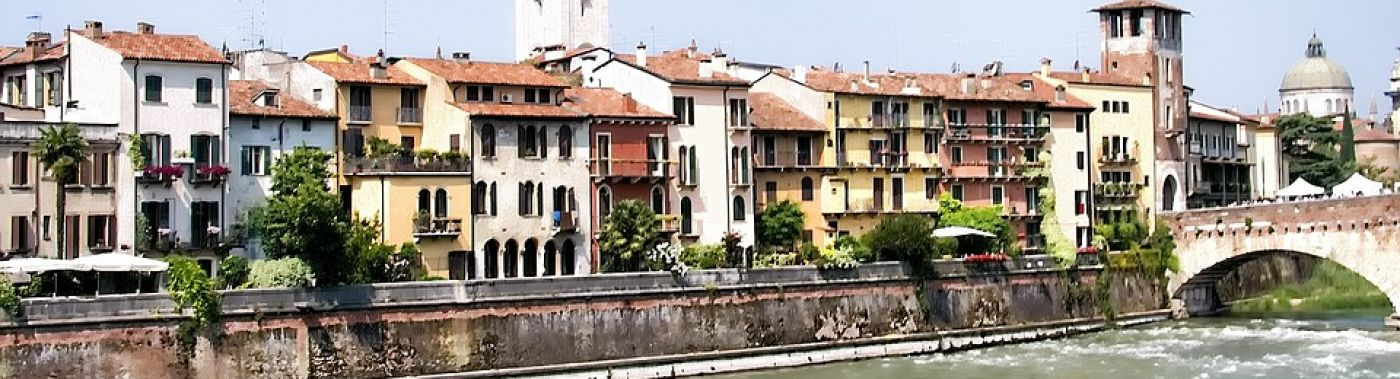 Tours in Verona