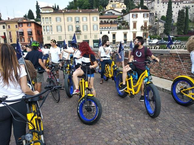 Verona Fietstour: de Highlights