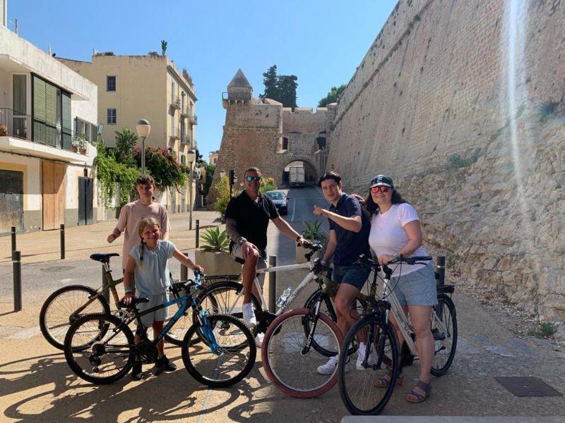Ibiza Fietstocht: de Highlights