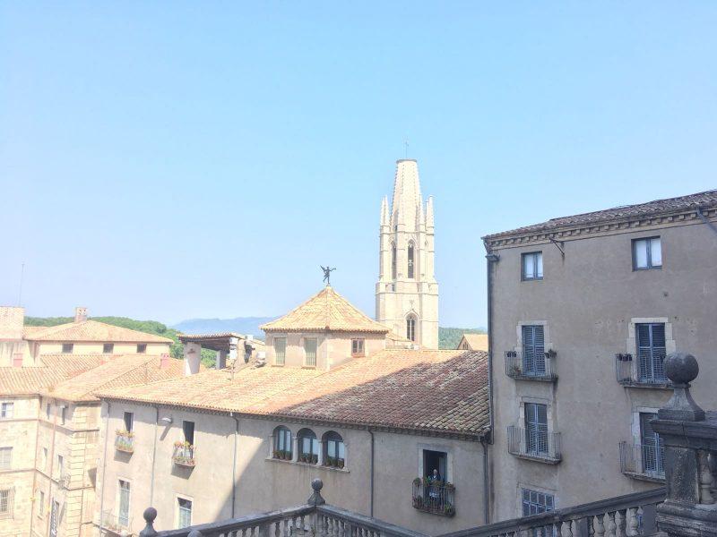 Girona Highlights Tour