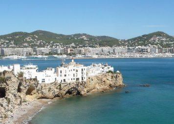 Ibiza Highlights Tour