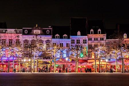 Maastricht Kerstspecial Fietstour