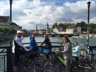 Zürich Highlights Tour