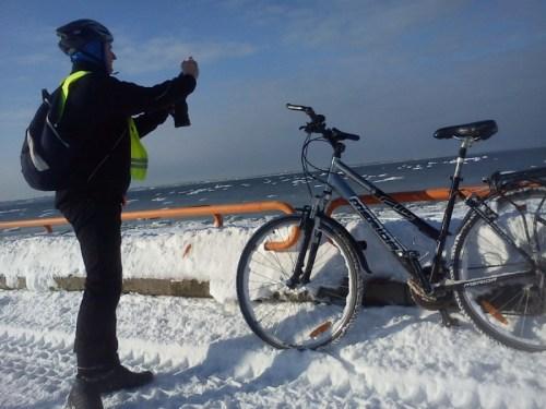 Tallinn Winter Bike Tour