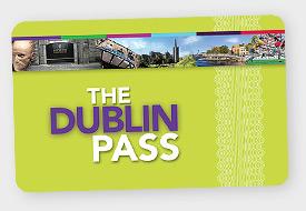 De Dublin Pass