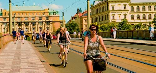 Prag Highlights Tour