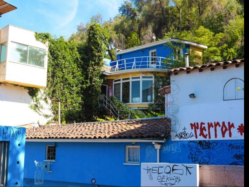 Santiago Fietstocht: Alternatief