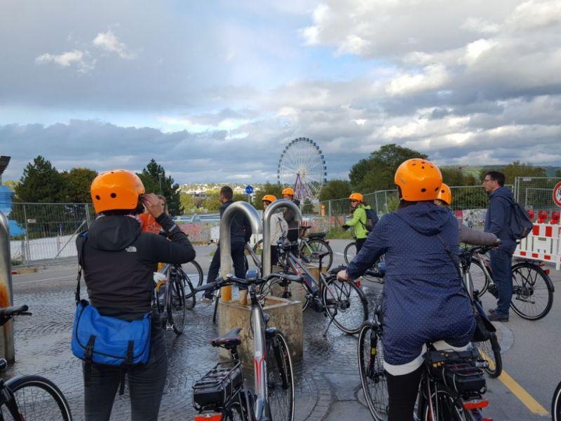 Stuttgart Fietstour: de Highlights