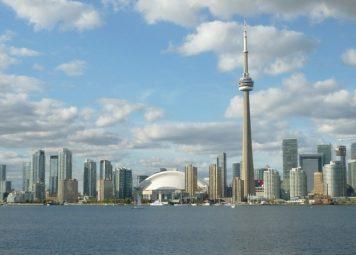 Toronto Fietstour: de Highlights