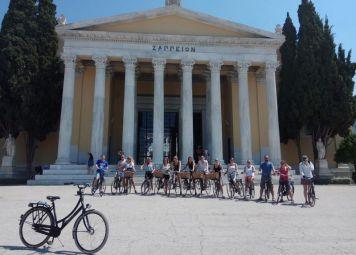 Student Tour Athens