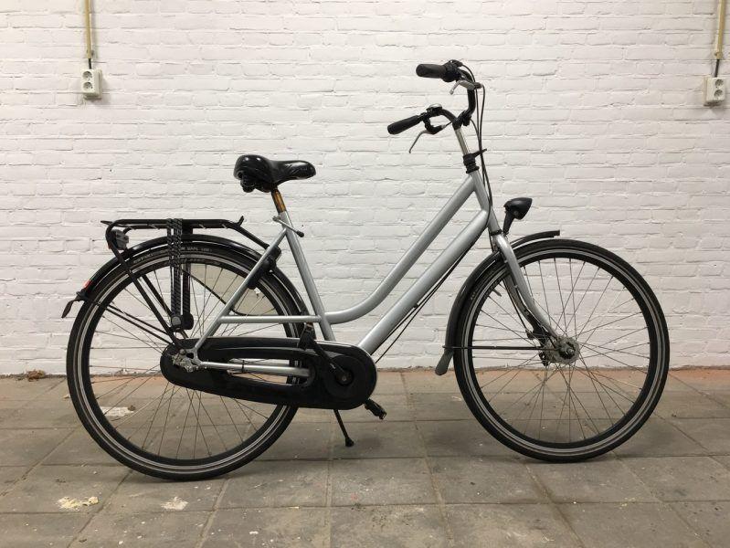 Fahrradverleih Breda