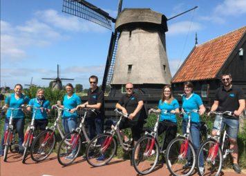 Alkmaar Fietstour: de Highlights
