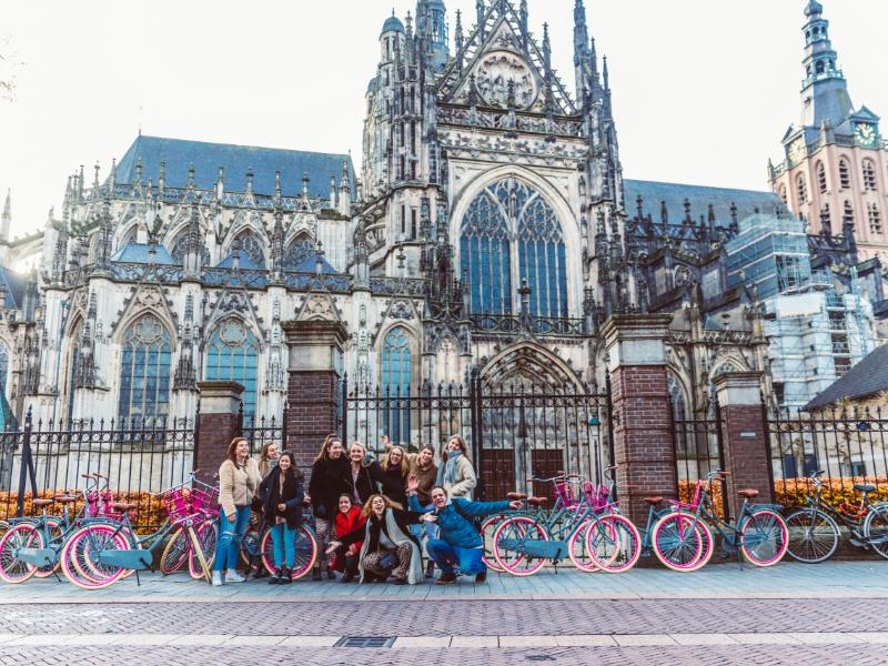 Den Bosch Highlights Tour