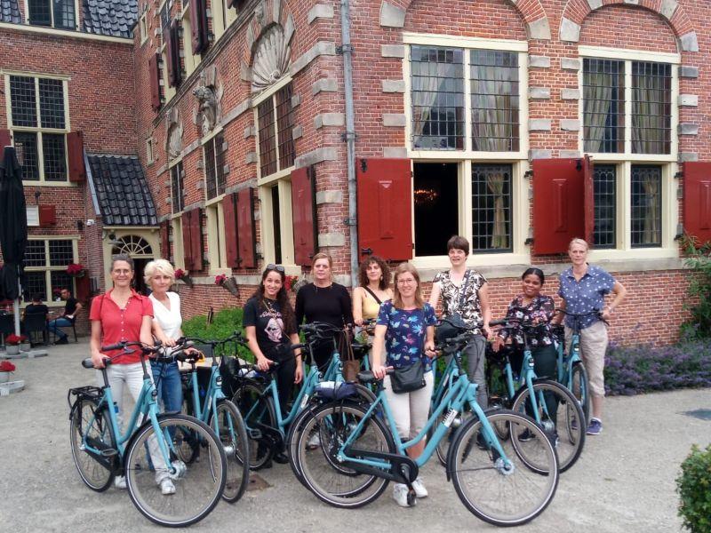 Alkmaar Highlights Tour