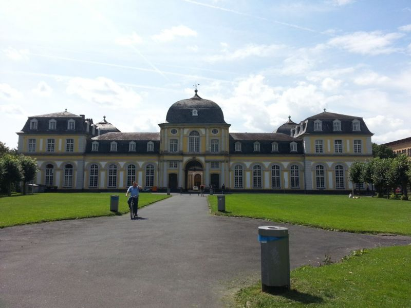 Bonn Highlights Tour (private)