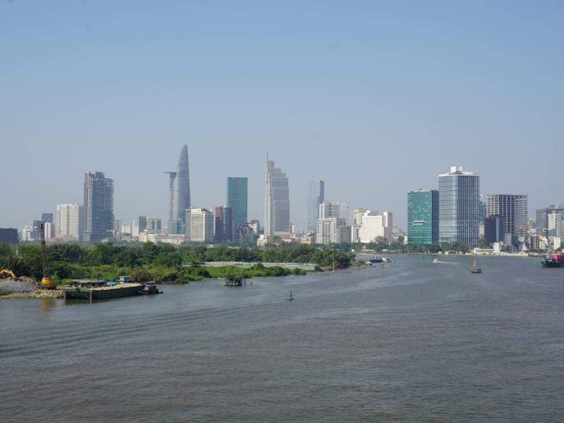 Ho Chi Minhstad Fietstour
