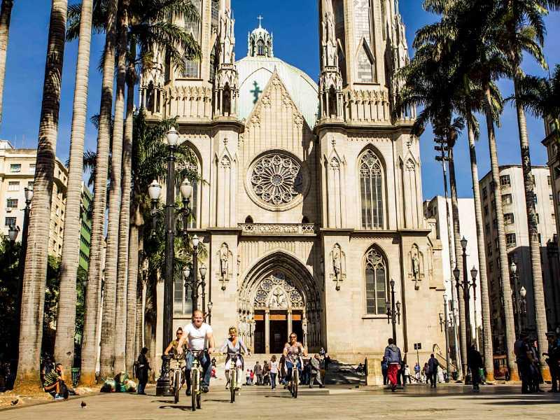 São Paulo Highlights Tour
