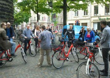 Bonn Highlights Tour (private)