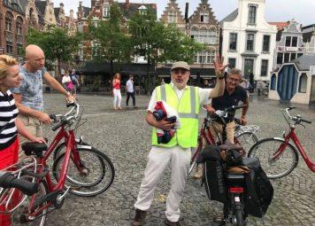 Gent Fietstour: de Highlights