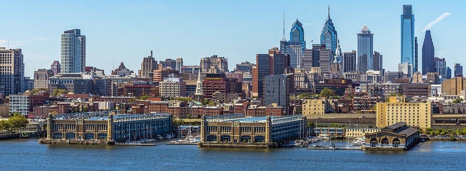 Philadelphia Sightseeing