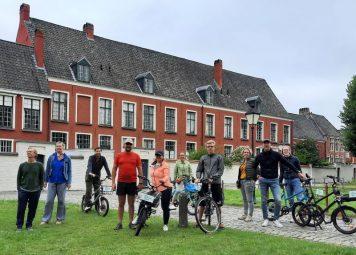 Ghent Highlights Tour
