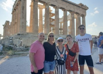 Athene Fietstour met Privégids