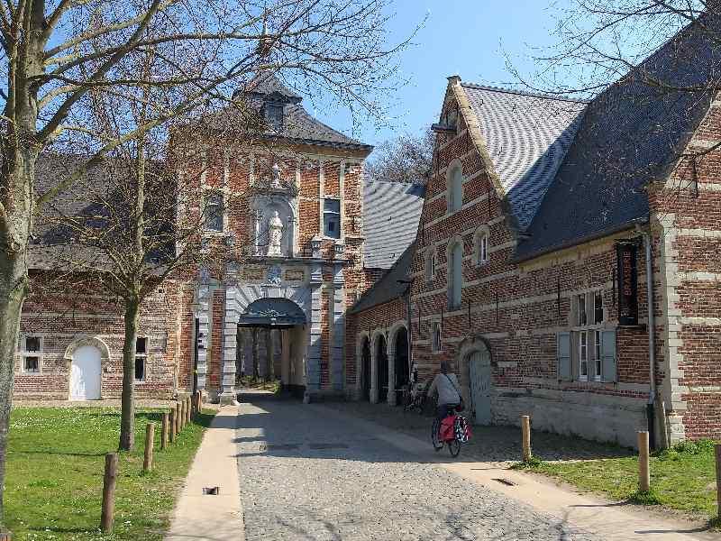 Leuven Biertour