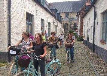 Leuven Fietstocht met Privégids