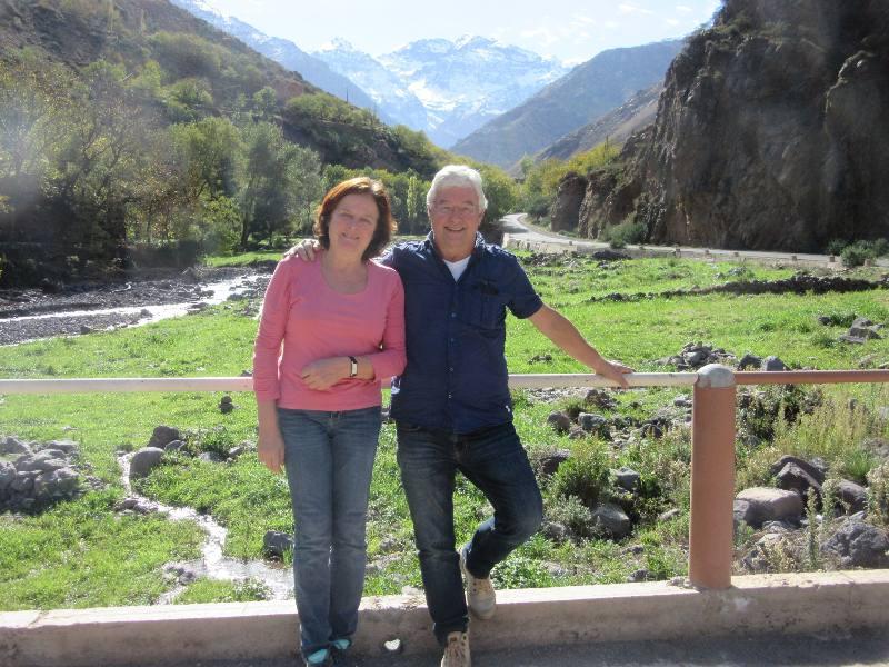 Marrakech Dagtrip naar het Atlasgebergte